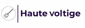 logo haute voltige déneigement
